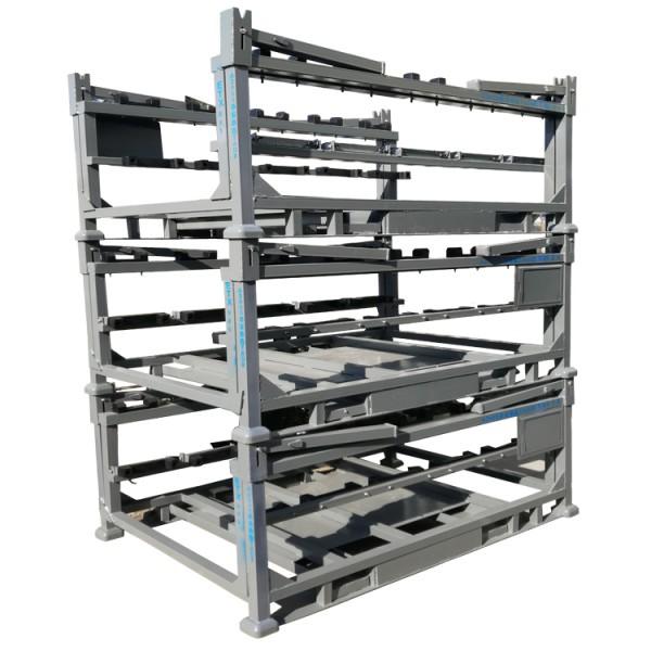 福建折叠式堆垛架